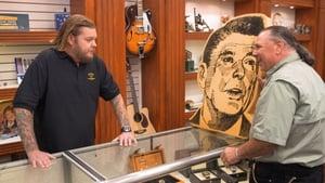 Pawn Stars Season 14 :Episode 9  Pawning Reagan