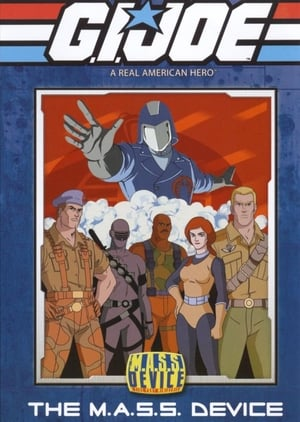 G.I. Joe: The M.A.S.S. Device
