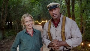 Jungle Cruise Streaming vf francais