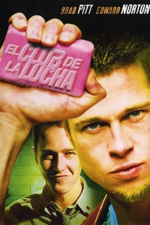 poster El club de la lucha