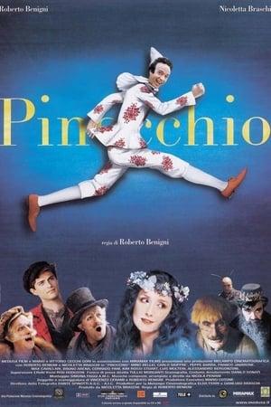Roberto Benigni's Pinocchio Film