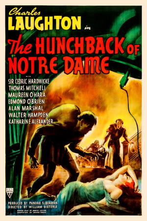 The Hunchback of Notre Dame streaming