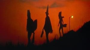 Halloween 3: El imperio de las brujas (1982)