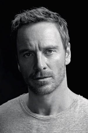Michael Fassbender isConnor O&#039