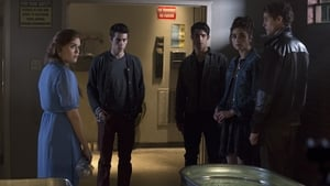 Teen Wolf Season 3 Episode 11