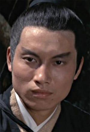 Elliot Ngok isLung Hsiao-yun