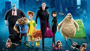 Hotel Transylvania 3 Summer Vacation