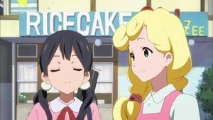 Tamako Market: Season 1 Episode 7