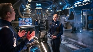 Star Trek: Discovery Season 2 Episode 1