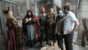 Zapped: 3×5