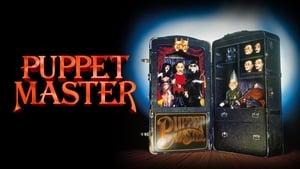 Puppet Master (1989) online ελληνικοί υπότιτλοι