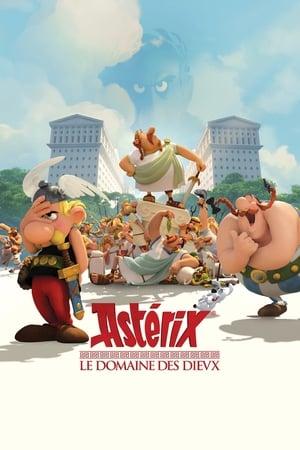 Astérix : Le Domaine des dieux (2014)