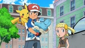Pokémon Season 17 Episode 2