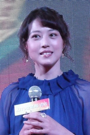 Kathy Chow is灭绝师太
