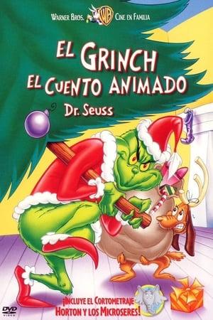 El Grinch: El cuento animado