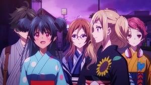 Myriad Colors Phantom World Season 1 Episode 10