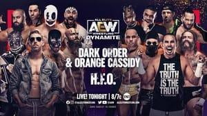 Watch S3E39 - All Elite Wrestling: Dynamite Online