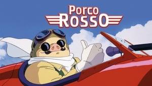 Porco Rosso (1992) BluRay 480p, 720p