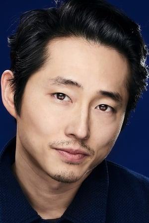 Steven Yeun isSqueeze