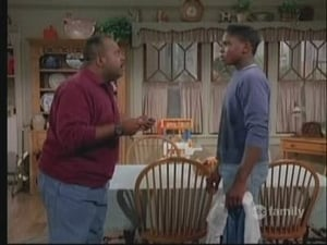 Family Matters 1×3