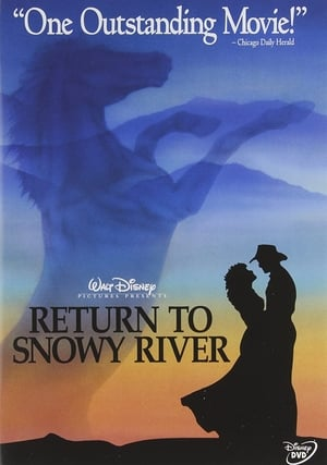 Image The Man From Snowy River II