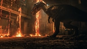 Jurassic World: Fallen Kingdom New (2018)