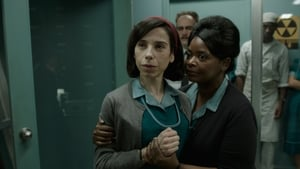 The Shape of Water (2017) Watch Online Free