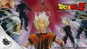 cattura di Dragon Ball Z Gaiden: Saiyajin zetsumetsu keikaku [Sub-Ita]