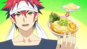 Food Wars! Shokugeki no Soma: 3×15