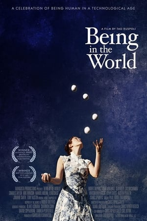 Being in the World (2009)