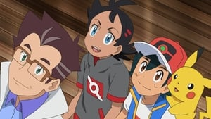 Pokémon Season 23 Episode 3