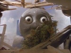 Thomas & Friends Season 2 :Episode 18  Thomas Comes To Breakfast (Part 1)