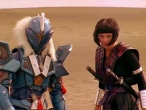 Power Rangers season 15 Episode 24