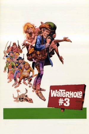 Waterhole #3 poster