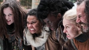 Wolfblood: 4×9