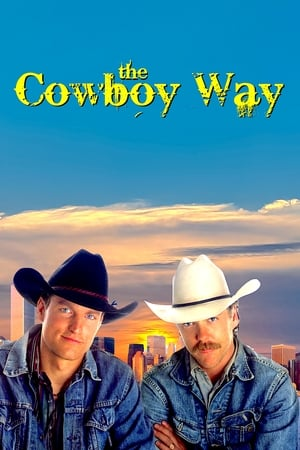 The Cowboy Way-Woody Harrelson