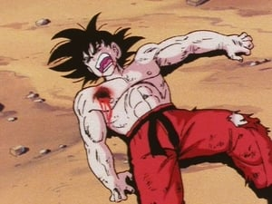Dragon Ball Season 1 :Episode 148  I Did It! The Strongest Man on Earth