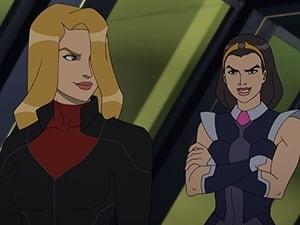 Marvel's Avengers Assemble Season 4 Episode 4
