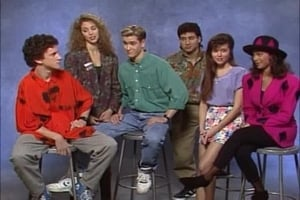 Watch S4E25 - Saved by the Bell Online