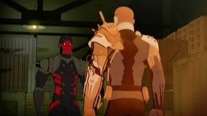 Iron Man: Armored Adventures: Season 2 Episode 1