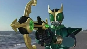 Kamen Rider Season 10 :Episode 8  Marksman