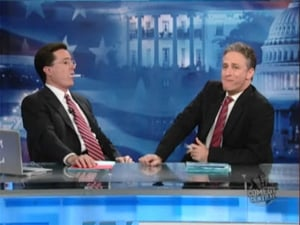 The Daily Show with Trevor Noah Season 9 :Episode 140  Indecision 2004: Prelude to a Recount