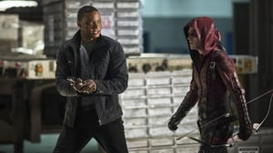Arrow Season 3 Episode 10