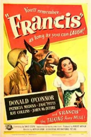 Filmcover Francis