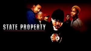 State Property mystream