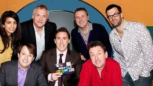 Would I Lie to You?: 5×5
