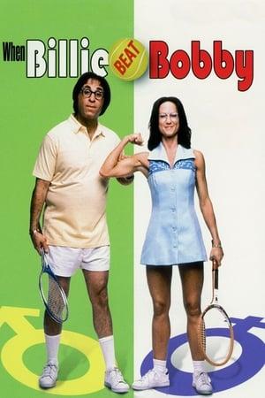When Billie Beat Bobby-Matt Letscher