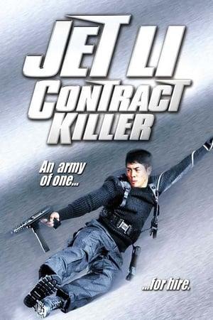 Contract Killer-Jet Li
