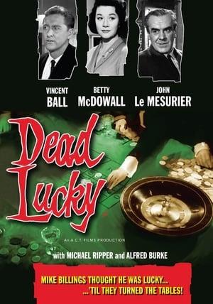 Dead Lucky (1960)