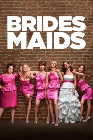 Bridesmaids (2011) is one of the best movies like Fun With Dick And Jane (2005)